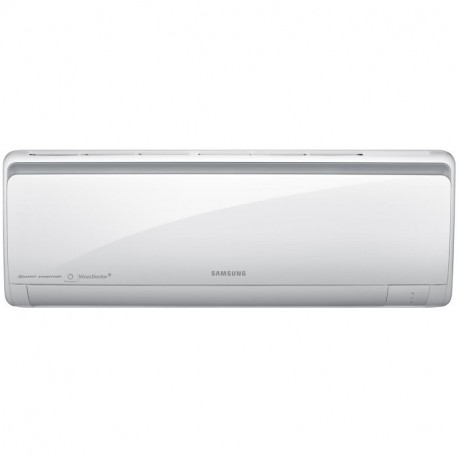 Samsung Condizionatore Fisso Monosplit Inverter Pompa di Calore 24000 Btu h Classe AA++ Unità Interna RICONDIZIONATO