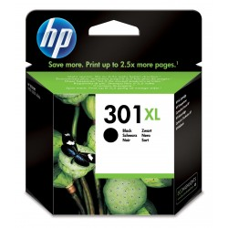 HP CARTUCCIA NERO N 301XL