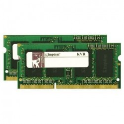 Kingston Technology ValueRAM 8GB DDR3 1333MHZ SODIMM 8GB DDR3 1333MHz memoria KVR13S9S8K28 RICONDIZIONATO