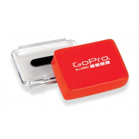 GoPro Accesorio Floaty Backdoor Galleggiante Rosso per HD HERO3, HERO2, HD HERO1, HD HERO960 DK00150043