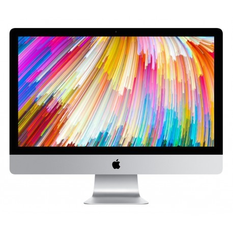 Image of Apple iMac 3.8GHz 27 5120 x 2880Pixel Argento PC All-in-one MNED2TA