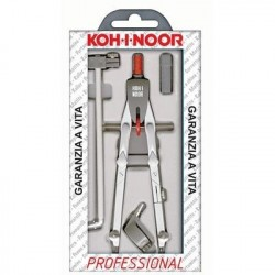 Koh I Noor ompass Professional H91148N