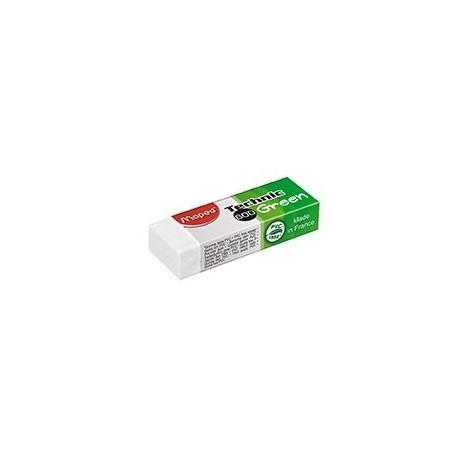 Maped Technic 600 Verde, Bianco 20pezzoi gomma per cancellare 011600