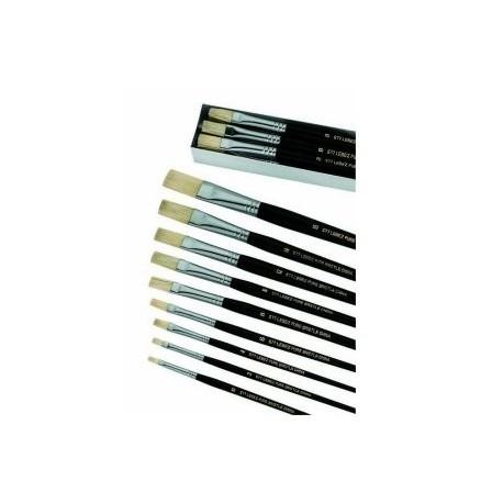 Lebez 5770B 12pezzoi pennello