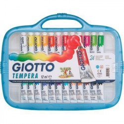 Giotto Tempera vernice 305000