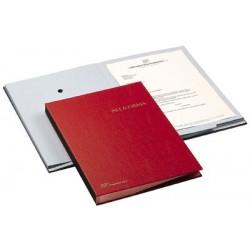 Fraschini 618 A libro contabile 618 AR