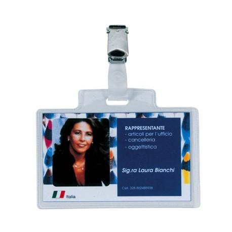 SEI Rota Porta Badge Pass 3E C.R. 318005