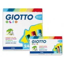 Giotto Olio vernice 293100
