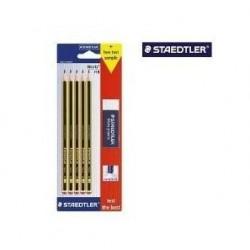 Staedtler 120 A SBKD HB 5pezzoi matita di grafite 120ASBKD