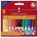 Faber-Castell 122540 gesso per lavagna