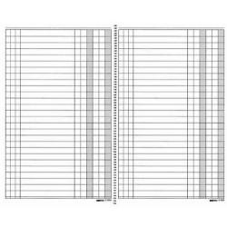 Edipro E4029 modulo e libro contabile