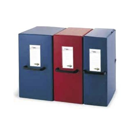 SEI Rota BIG 120 Rosso scatola per archivio 68001212