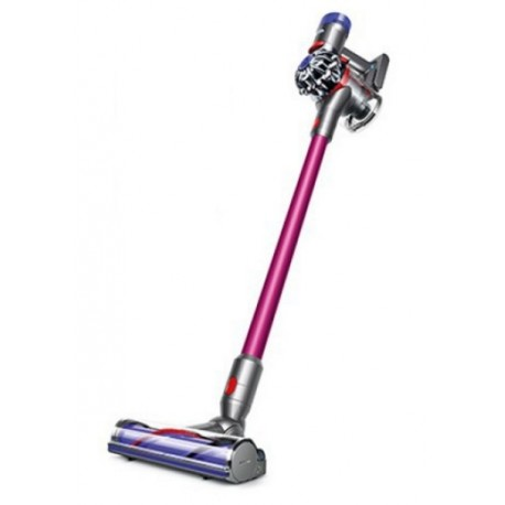 Scope Elettriche Ad Acqua.Dyson Scopa Elettrica V7 Animal Pro Fucsia Scope Elettriche Wireshop