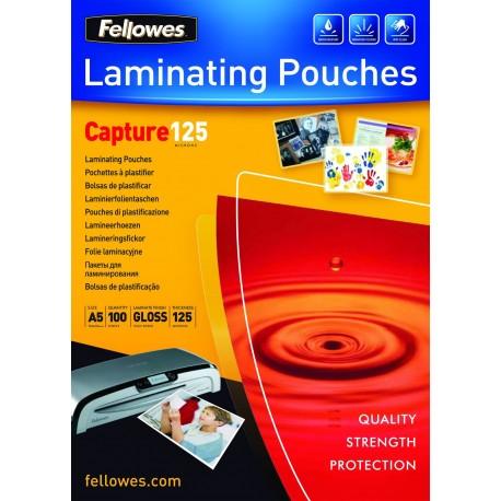 Fellowes 5307302 100pezzoi pellicola per plastificatrice