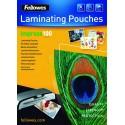 Fellowes 5351111 100pezzoi pellicola per plastificatrice