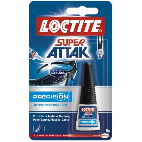 Super Attack Precision 1604932
