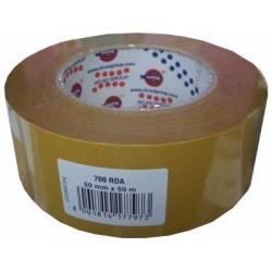 EUROCEL 700 RDA 10m Trasparente 1pezzoi cancelleria e nastro adesivo per ufficio 046016354