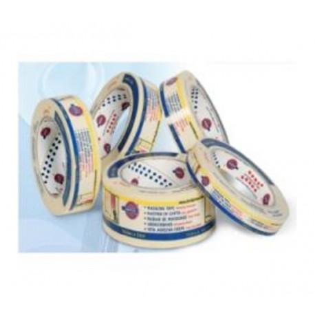EUROCEL REF. 653 50m Bianco cancelleria e nastro adesivo per ufficio 010119205