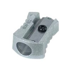 Maped 006600 Manual pencil sharpener Grigio temperino