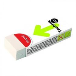 Maped Technic 600 Bianco 2pezzoi gomma per cancellare 011722