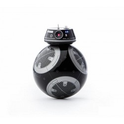 Sphero Giocattolo BB-9E App-Enabled Droid Star Wars VD01ROW