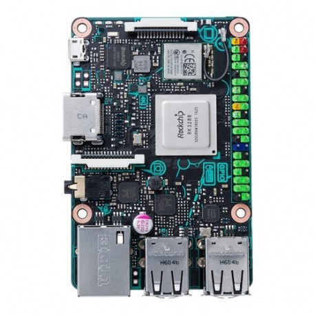 ASUS Tinker Board Rockchip RK3288 scheda di sviluppo 90MB0QY1 M0EAY0