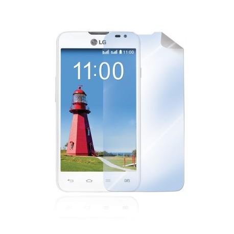 Celly SBF417 LG L65 2pezzoi protezione per schermo
