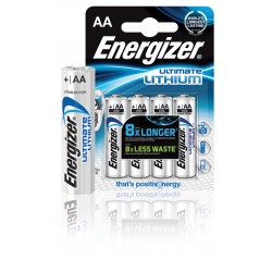 Energizer ENLITHIUMAAP4