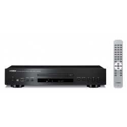 Yamaha CD S300 HiFi CD player Nero CDS300