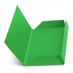 Favini A50D434 Verde cartella