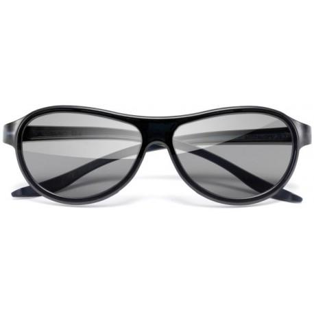 LG AG F310 Nero occhiale 3D stereoscopico