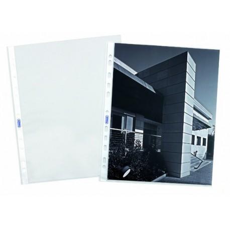 Favorit 100460024 210 x 297 mm A4 Polipropilene PP 50pezzoi foglio di protezione