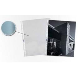 Favorit 100460018 150 x 210 mm A5 Polipropilene PP 25pezzoi foglio di protezione
