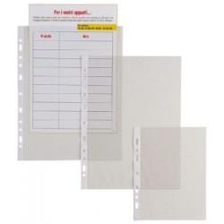 SEI Rota ERCOLE 220 x 300 mm PVC 350pezzoi foglio di protezione 502230