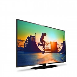 Philips 6000 series 55PUT616212 55 4K Ultra HD Smart TV Wi Fi Nero LED TV 55PUT616212