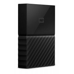 Western Digital My Passport 2000GB Nero disco rigido esterno WDBYFT0020BBK WESN