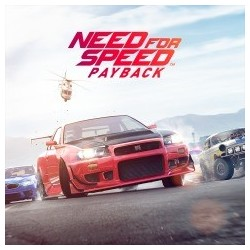 Electronic Arts PS4 NEED FOR SPEED PAYBACK
