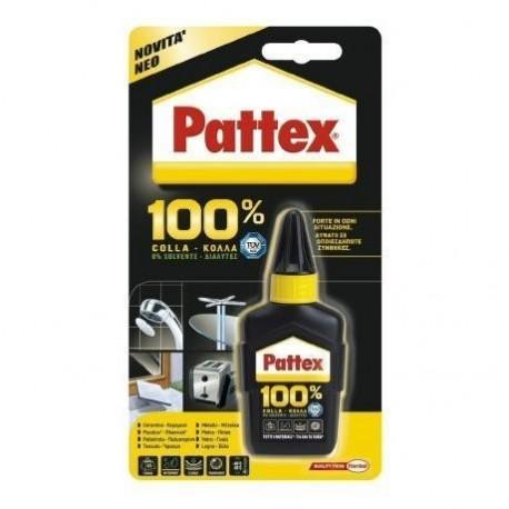 Pattex PATTEX 100 COLLA SOLVENTE