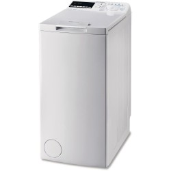 Indesit LAVATRICE CA 7KG 1200G A DISPL PUSHOPEN
