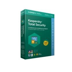 Kaspersky Lab KTS 2018 3USER 1Y