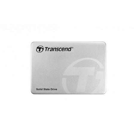 Transcend SSD220 480GB 480GB 2.5 Serial ATA III TS480GSSD220S