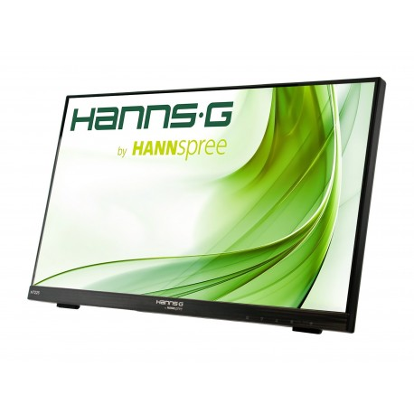 Hannspree Hanns.G HT225HPB 21.5 1920 x 1080Pixel Multi touch Nero monitor touch screen