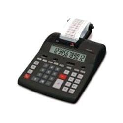 Olivetti Summa 302 Scrivania Calcolatrice con stampa Nero calcolatrice B4645