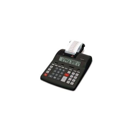 Image of Olivetti Summa 302 Scrivania Calcolatrice con stampa Nero calcolatrice B4645