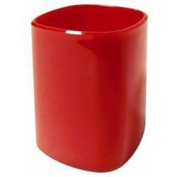 ARDA Pen holder Plastica Rosso portapenne 4111ROSSO
