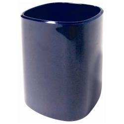 ARDA Pen holder Plastica Blu portapenne 4111ABLU