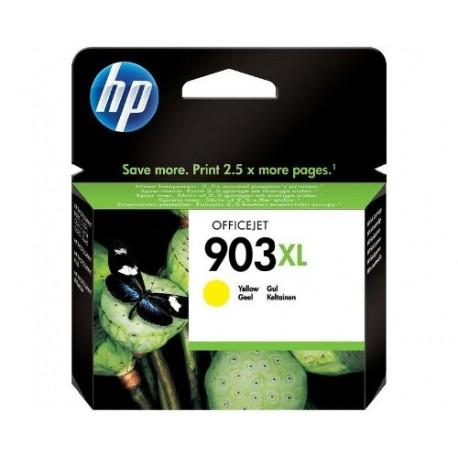 HP 903XL Yellow Ink Cartridge 825pagine Giallo cartuccia dinchiostro T6M11AEBGX