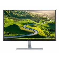 Acer RT270bmid 27 Full HD IPS Nero, Argento Piatto monitor piatto per PC UM.HR0EE.001