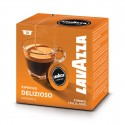 Lavazza 8601 Capsule caffè Tostatura media 16pezzoi capsula e cialda da caffè BIAAMMIODELIZ16
