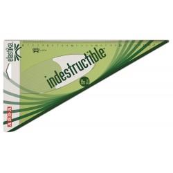 ARDA EL6030 60 triangle Plastica Verde 1pezzoi squadra